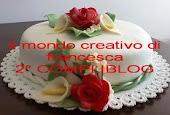 """Compli Blog """"Il Mondo creativo di Francesca"""""""