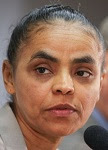 Marina Silva, 2011.