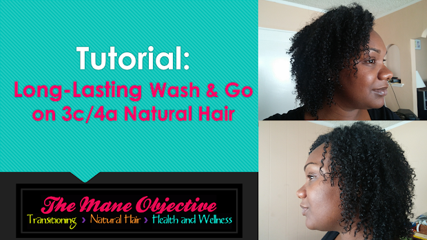 mane objective tutorial wash