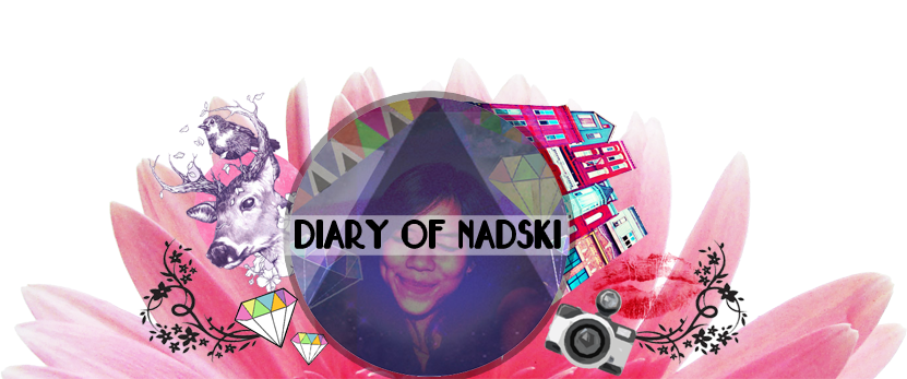 Diary of Nadski