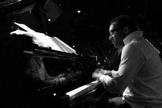 Un toque cubano en Koktebel Jazz Party de Rusia / stereojazz