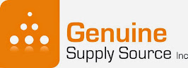 Genuine Supply Source Inc. Logo