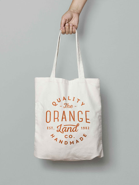 Tote Bag Mockup Psd Tinydesignr