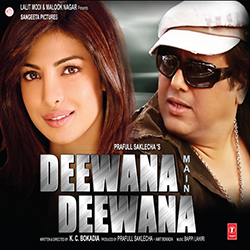 Watch Deewana Main Deewana (2013) Hindi Movie Online