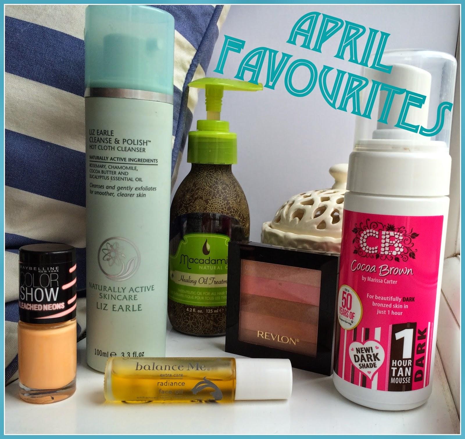 april-favourites-2014