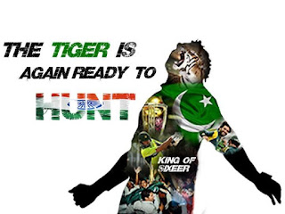 Pakistan vs India 2012-13