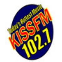 102.7 Kiss FM Oton