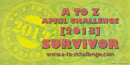 A TO Z SURVIVOR 2013