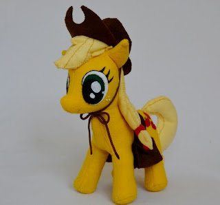 applejack felt tutorial
