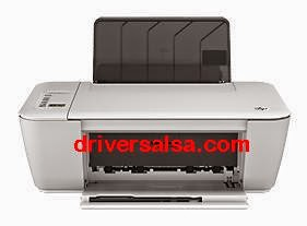 HP Deskjet 2540 Driver Download update