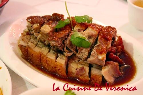 La Cuisine De Veronica 三燒