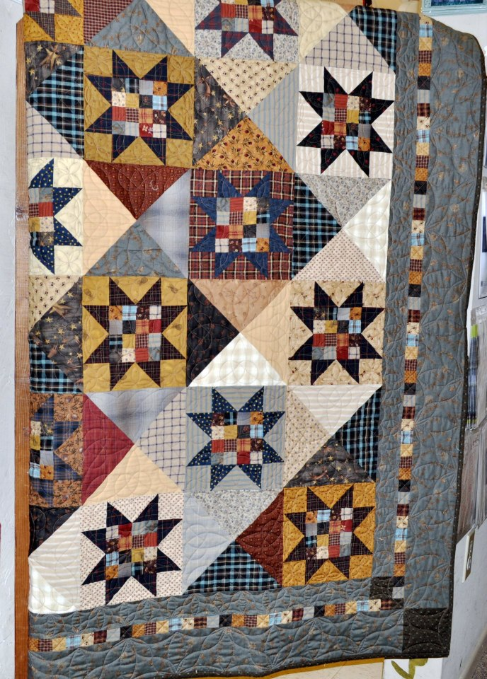 Fat Quarters Quilt Shop: At Home with Country Quilts by Cheryl Wall : country home quilts - Adamdwight.com