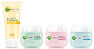 Garnier Idratante Prodigiosa