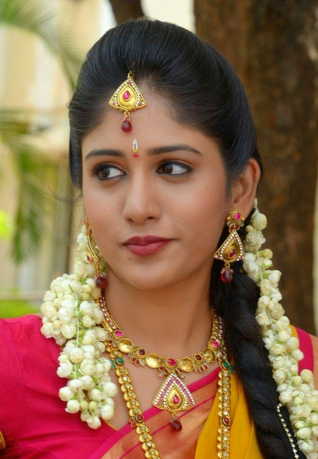 Chandini Chowdary hot photos