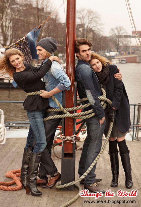 Hugo Boss Jeans For Mens   New York Fashion - B & G Fashion