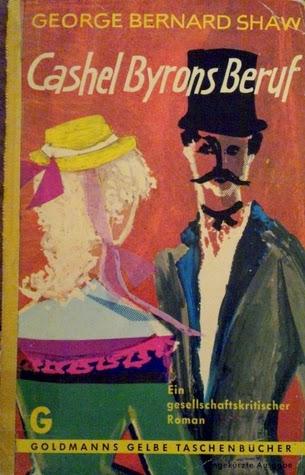 Cashel Byrons Beruf von George B. Shaw