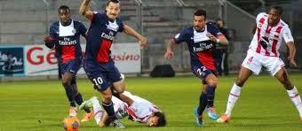 La vidéo des buts du match Ajaccio 1 - 2 PSG ## Tous les Buts
