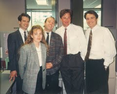 Ad-Biz Back in the Day at FCB
