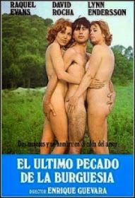 El Ultimo Pecado De La Burguesia (1978)
