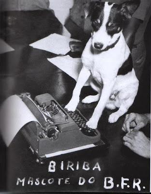 Uma data histórica para o Botafogo: em 14 de setembro Biriba estaria completando 70 anos