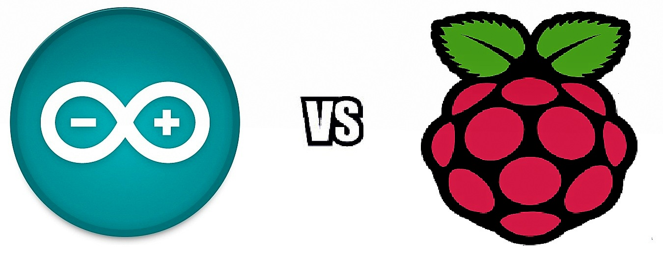 Rpi arduino vs raspberry pi