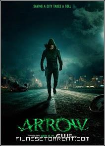 Arrow 3 Temporada Torrent HDTV