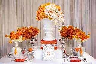 decoratiuni nunta flori
