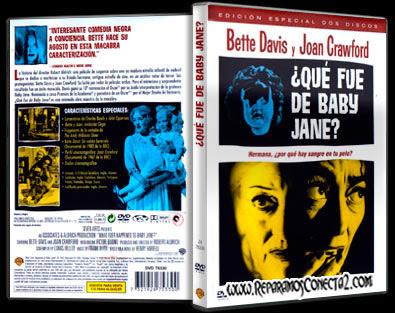 Que Paso Con Baby Jane[1962] descargar y online V.o.s.e, español de España megaupload 1 links