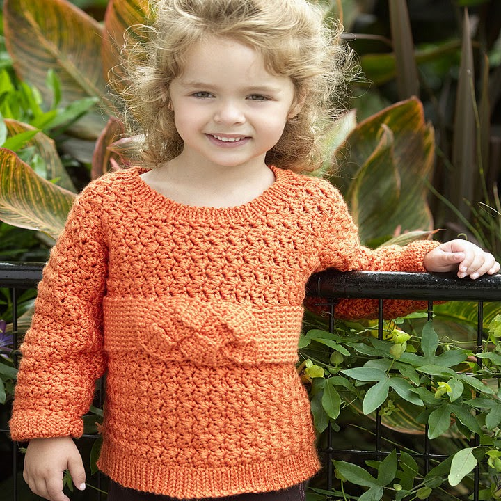 Marumin Crochet: REDHEART.COM GREAT FREE CROCHET PATTERNS - PATRONES ...