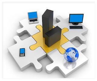 การใช้งาน Web Hosting