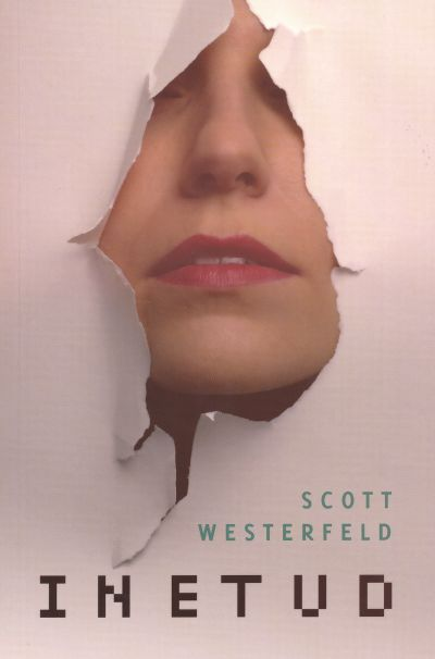 R127328 Des couvertures au banc dessai (10): Uglies de Scott Westerfeld!