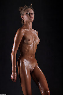 X-Art - Sofia - Dripping Wet - 12