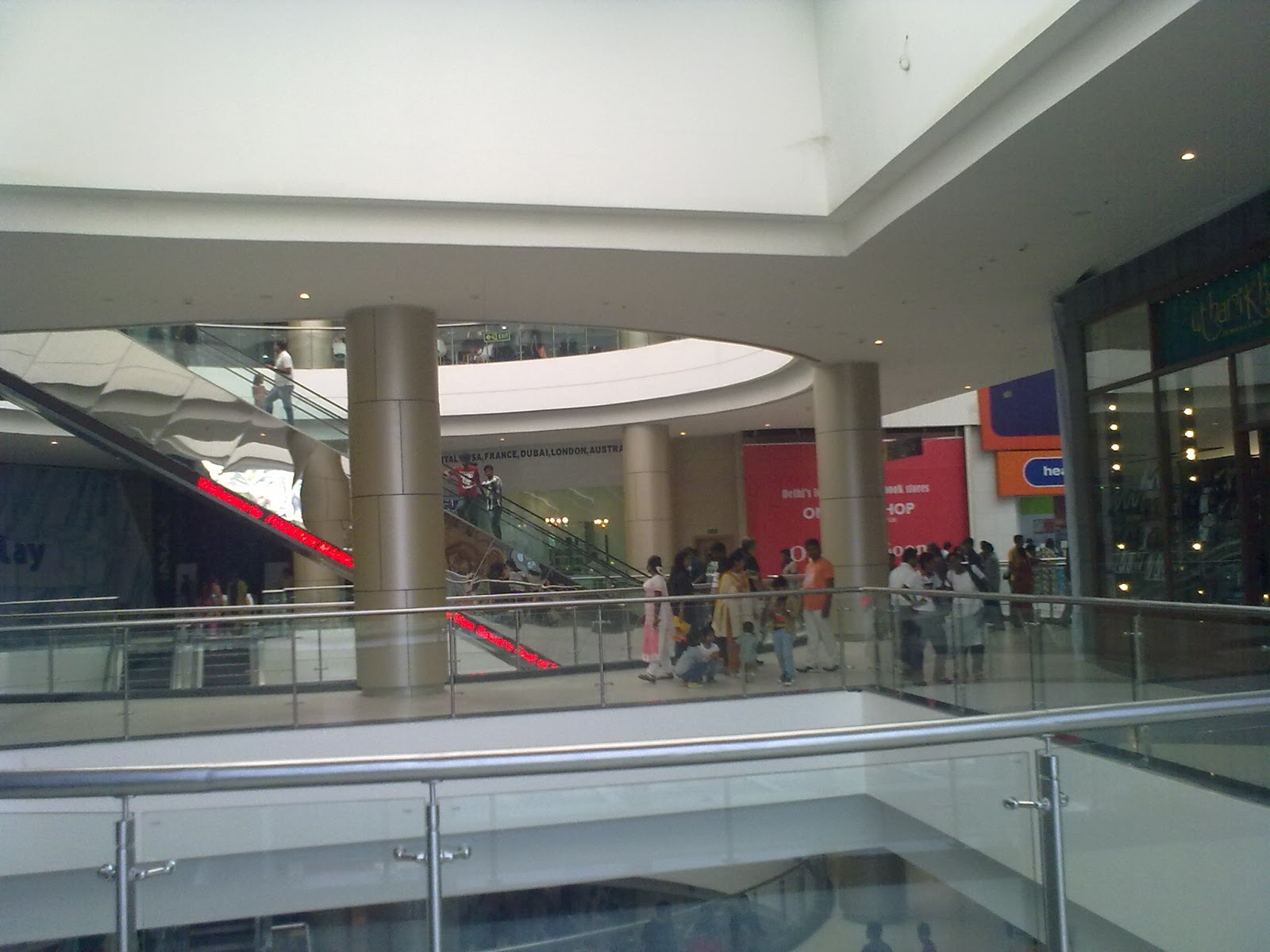 Fashion square mall movies 97