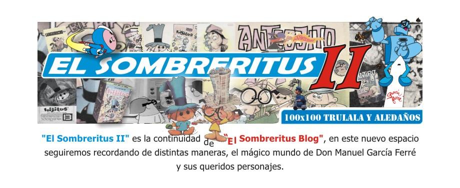 EL SOMBRERITUS DOS