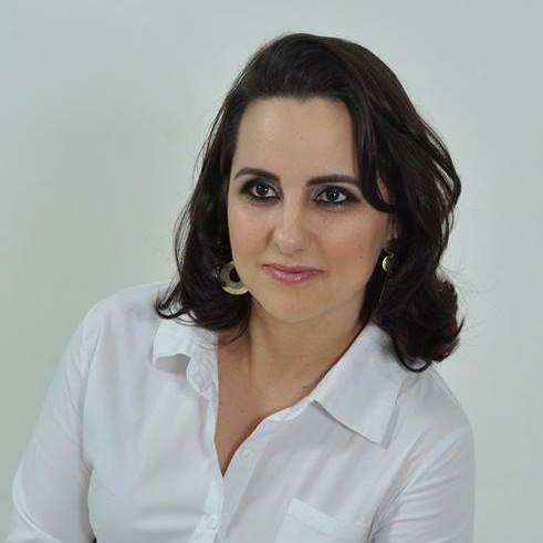 Escritora Parceira: Katia Cristina Bergamini Titão