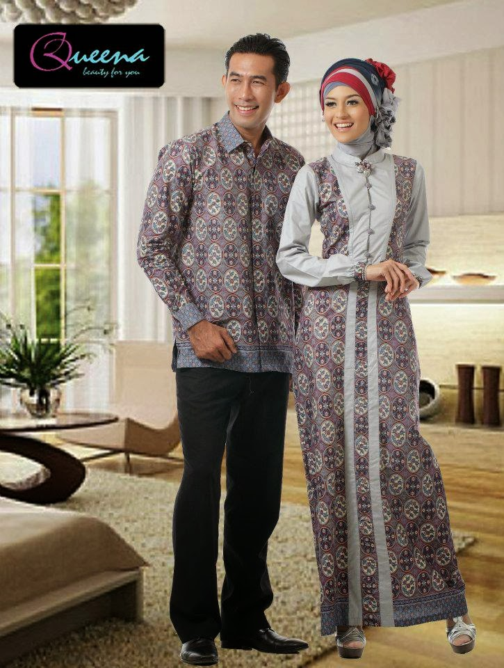 October 2013 Model Baju Muslim Modern Terbaru 2015 2016