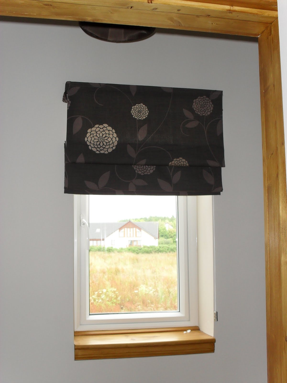 tutorial video shades diy no sew blinds youtube roman watch easy