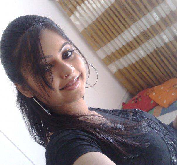 Girl Facebook Profile