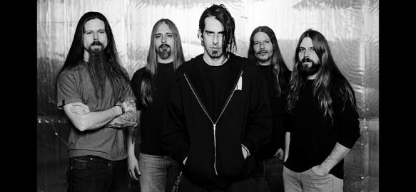 Foto Lamb Of God Heavy Metal Amerika