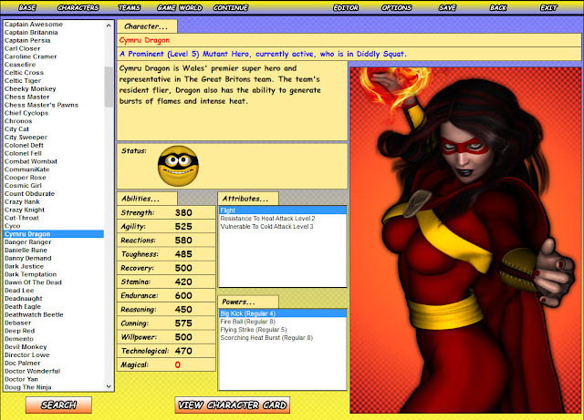 Comic Book Hero The Greatest Cape PC Game Free Download