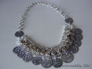 handmade necklace tutorial