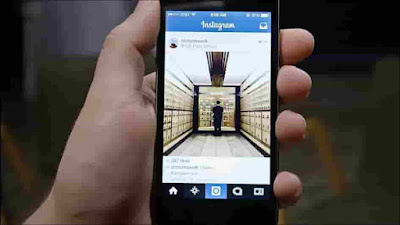 """يرغب عدد كبير من المستخدمين حفظ الصور والفيديو التي يشاهدونها على حسابهم في تطبيق """"انستجرام"""" الا ان المشكلة دائما هي عدم القدرة على ذلك لان انستجرام لم يوفر خاصية حفظ صور الاصدقاء والفيديوهات"""