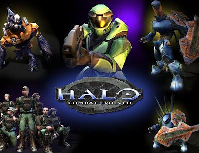 Halo 1 Completo