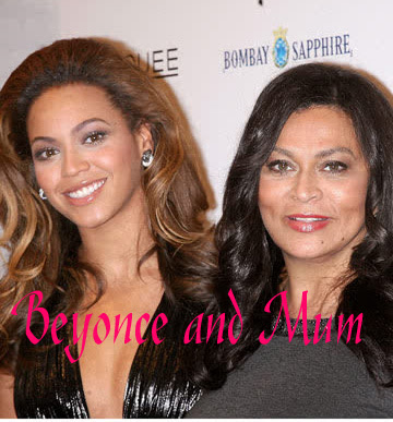 Happy Mother's Day! Meet The Mums Of Your Favourite Celebrity (Photos) 7