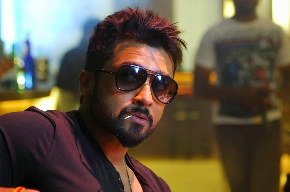 Surya in anjaan wallpapers