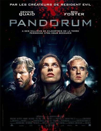 Ver Pandorum (2009) Online