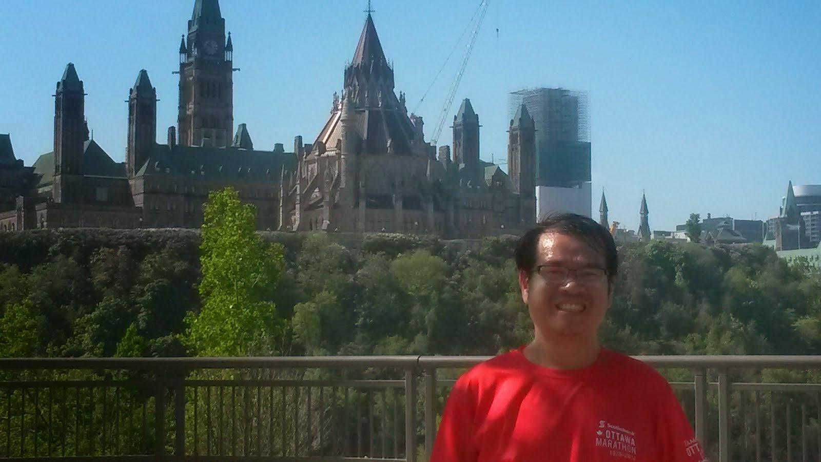 Ottawa Marathon 2014