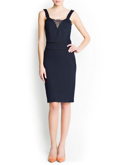askılı kısa elbise