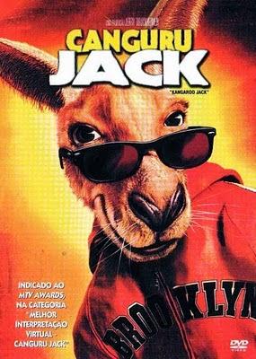 Assistir Filme Canguru Jack Dublado Online