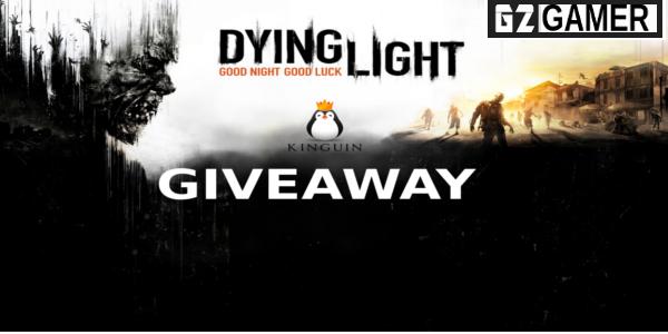 ���� ��� ���� �� Dying Light  Be Za zombie ����� !